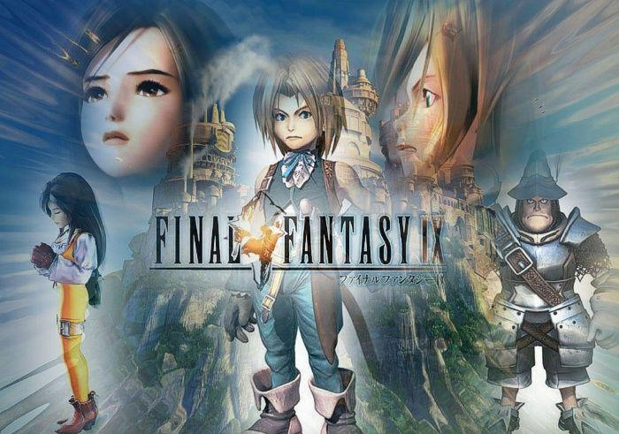 Final Fantasy IX - Photo Gallery