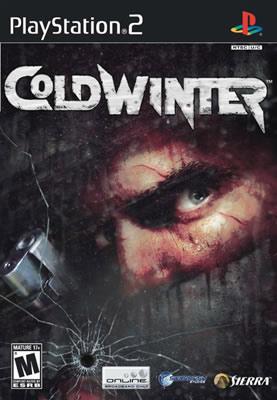 Ps2 Analisis De Los Mejores Juegos Cold Winter Juegoconsolas