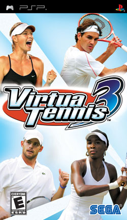 Virtua Tennis 3 Psp-virtua-tennis-3