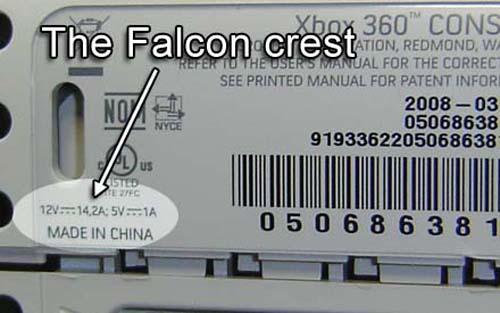 Falcon и
