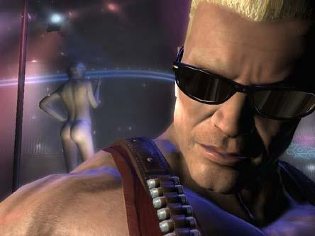 Duke Nukem, en medio del conflicto, espera con incertidumbre su futuro