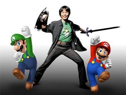 ¿Con qué sorprenderá Nintendo en la E3 2009? Mario y Zelda se llevan todas las apuestas.