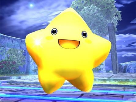 Un nuevo personaje de Nintendo... para occidente