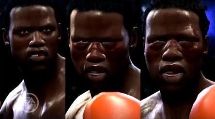El juego contará con el EA Photogame Face.