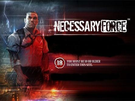 necessary-force-sitio-web
