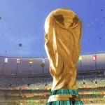 FIFA World Cup 10 Game 1