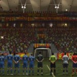 FIFA World Cup 10 Game 3