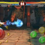 Street Fighter IV iPhone 2