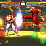 Street Fighter IV iPhone 3