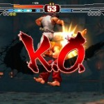 Street Fighter IV iPhone 4