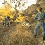 Fallout New Vegas 4