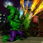 Marvel vs Capcom 3 7