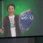 E3 2010 Nintendo 1