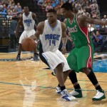 NBA Elite 11 1