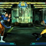 Marvel vs Capcom 3 12
