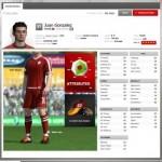 Nuevo modo edicion de FIFA 11