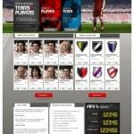 Nuevo modo edicion de FIFA 11 2