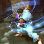 Street Fighter X Tekken 10