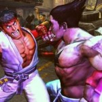 Street Fighter X Tekken 12