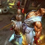 Street Fighter X Tekken 15