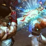 Street Fighter X Tekken 18