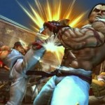Street Fighter X Tekken 3