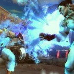 Street Fighter X Tekken 6